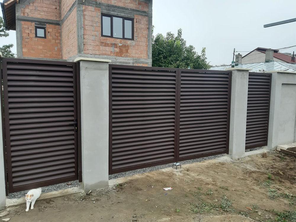 Gard Jaluzea 10