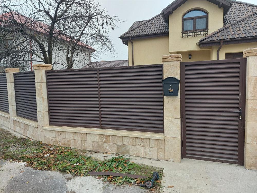 Gard Jaluzea 11