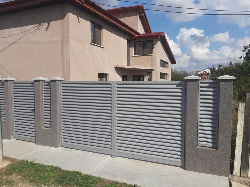Gard Jaluzea 12