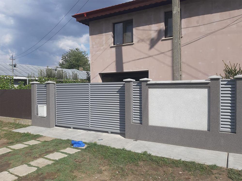 Gard Jaluzea 14
