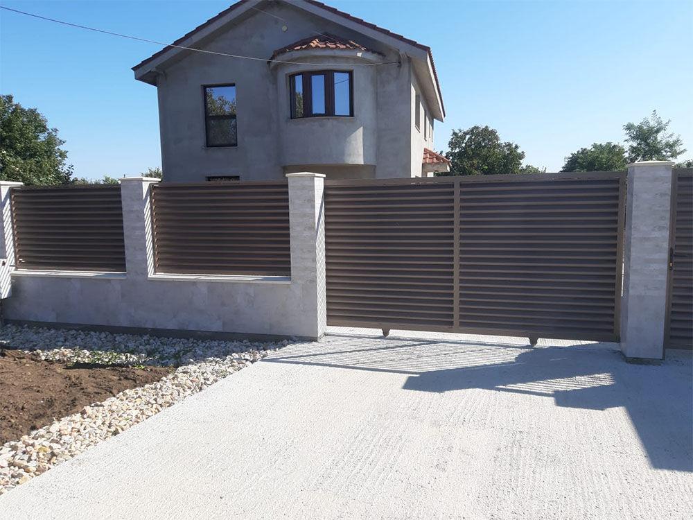 Gard Jaluzea 15